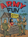 Cover for Army Fun (Prize, 1952 series) #v8#10