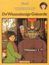 Cover for De fantastische avonturen van Isabelle Avondrood (Casterman, 1976 series) #3 - De waanzinnige geleerde