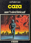 Cover for Aan 't eind linksaf (Oberon; Dargaud Benelux, 1983 series) #19