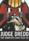 Cover Thumbnail for Judge Dredd The Complete Case Files (2005 series) #2 [US Edition]