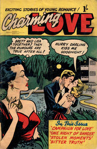 Cover Thumbnail for Charming Love (Magazine Management, 1955 ? series)