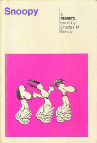 Cover Thumbnail for Go Fly a Kite, Charlie Brown / Snoopy (Holt, Rinehart and Winston, 1970 ? series) #[nn]