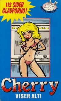 Cover Thumbnail for Kaninpocket (Atlantic Forlag, 1990 series) #1