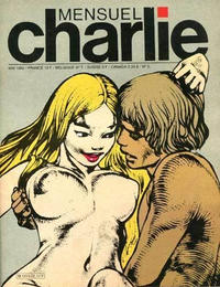 Cover Thumbnail for Charlie Mensuel (Dargaud éditions, 1982 series) #2
