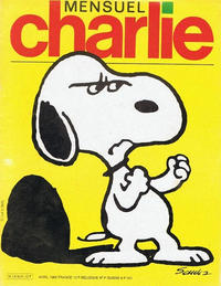 Cover Thumbnail for Charlie Mensuel (Dargaud éditions, 1982 series) #1