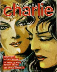 Cover Thumbnail for Charlie Mensuel (Dargaud éditions, 1982 series) #12