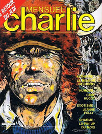 Cover Thumbnail for Charlie Mensuel (Dargaud éditions, 1982 series) #19