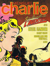 Cover Thumbnail for Charlie Mensuel (Dargaud éditions, 1982 series) #20