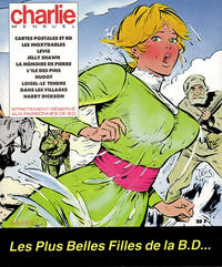 Cover Thumbnail for Charlie Mensuel (Dargaud éditions, 1982 series) #39