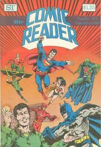 Cover Thumbnail for Comic Reader (Street Enterprises, 1973 series) #183
