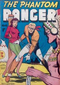 Cover Thumbnail for The Phantom Ranger (Frew Publications, 1948 series) #48