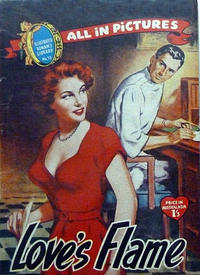 Cover Thumbnail for Illustrated Romance Library (Magazine Management, 1957 ? series) #52