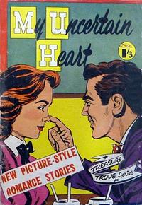 Cover Thumbnail for Treasure Trove (H. John Edwards, 1958 ? series) #9
