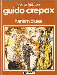 Cover Thumbnail for Harlem Blues (Oberon; Dargaud Benelux, 1982 series) #15