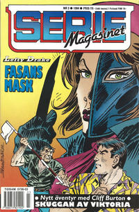 Cover Thumbnail for Seriemagasinet (Semic, 1970 series) #3/1994
