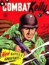 Cover for Combat Kelly (Horwitz, 1957 ? series) #12