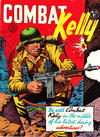 Cover for Combat Kelly (Horwitz, 1957 ? series) #15