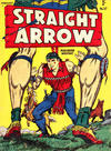 Cover for Straight Arrow Comics (Magazine Management, 1955 series) #37