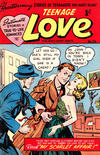 Cover for Teenage Love (Magazine Management, 1952 ? series) #26