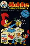Cover for Hakke Hakkespett (Nordisk Forlag, 1973 series) #2/1974