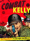 Cover for Combat Kelly (Horwitz, 1957 ? series) #16