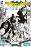 Cover Thumbnail for Batman Eternal (2014 series) #1 [Fan Expo Vancouver Cover]
