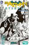 Cover for Batman Eternal (DC, 2014 series) #1 [Fan Expo Vancouver Cover]
