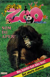 Cover for Zoo (Semic, 1989 series) #5/1989