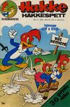 Cover for Hakke Hakkespett (Nordisk Forlag, 1973 series) #17/1974