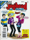 Cover for Jughead & Friends Digest Magazine (Archie, 2005 series) #18 [Direct Edition]