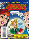 Cover for Tales from Riverdale Digest (Archie, 2005 series) #18 [Direct Edition]