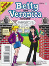 Cover for Betty and Veronica Comics Digest Magazine (Archie, 1983 series) #173 [Direct Edition]