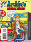 Cover for Archie's Double Digest Magazine (Archie, 1984 series) #177 [Direct Edition]