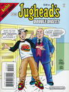Cover for Jughead's Double Digest (Archie, 1989 series) #129 [Direct Edition]