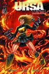 Cover Thumbnail for Ursa Minor (2013 series) #1
