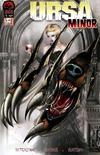 Cover for Ursa Minor (Big Dog Ink, 2013 series) #1 [Cover B - Nei Ruffino]