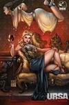 Cover Thumbnail for Ursa Minor (2013 series) #1 [Cover C - Mike Krome]