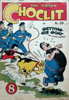 Cover for The Bosun and Choclit Funnies (Elmsdale, 1946 series) #59