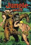 Cover for Jungle Comics (H. John Edwards, 1950 ? series) #35