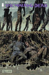 Cover for The Walking Dead (Image, 2003 series) #130
