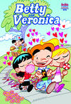 Cover for Betty and Veronica (Archie, 1987 series) #273 [Art Balthazar Chibi Variant]