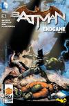 Cover Thumbnail for Batman (2011 series) #35 [La Mole Comic Con Exclusive Cover]