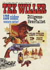Cover for Tex Willer (Semic, 1977 series) #3/1981