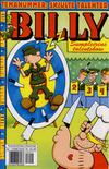 Cover for Billy (Hjemmet / Egmont, 1998 series) #22/2014