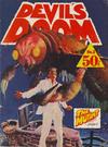 Cover for Devil's Doom (Gredown, 1977 ? series) #3