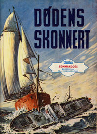 Cover Thumbnail for Commandoes (Fredhøis forlag, 1973 series) #42