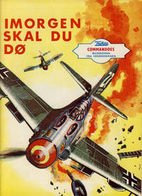Cover Thumbnail for Commandoes (Fredhøis forlag, 1973 series) #46