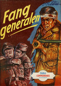 Cover Thumbnail for Commandoes (Fredhøis forlag, 1973 series) #60