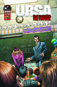 Cover Thumbnail for Ursa Minor (Big Dog Ink, 2013 series) #2