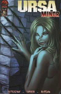 Cover for Ursa Minor (Big Dog Ink, 2013 series) #4